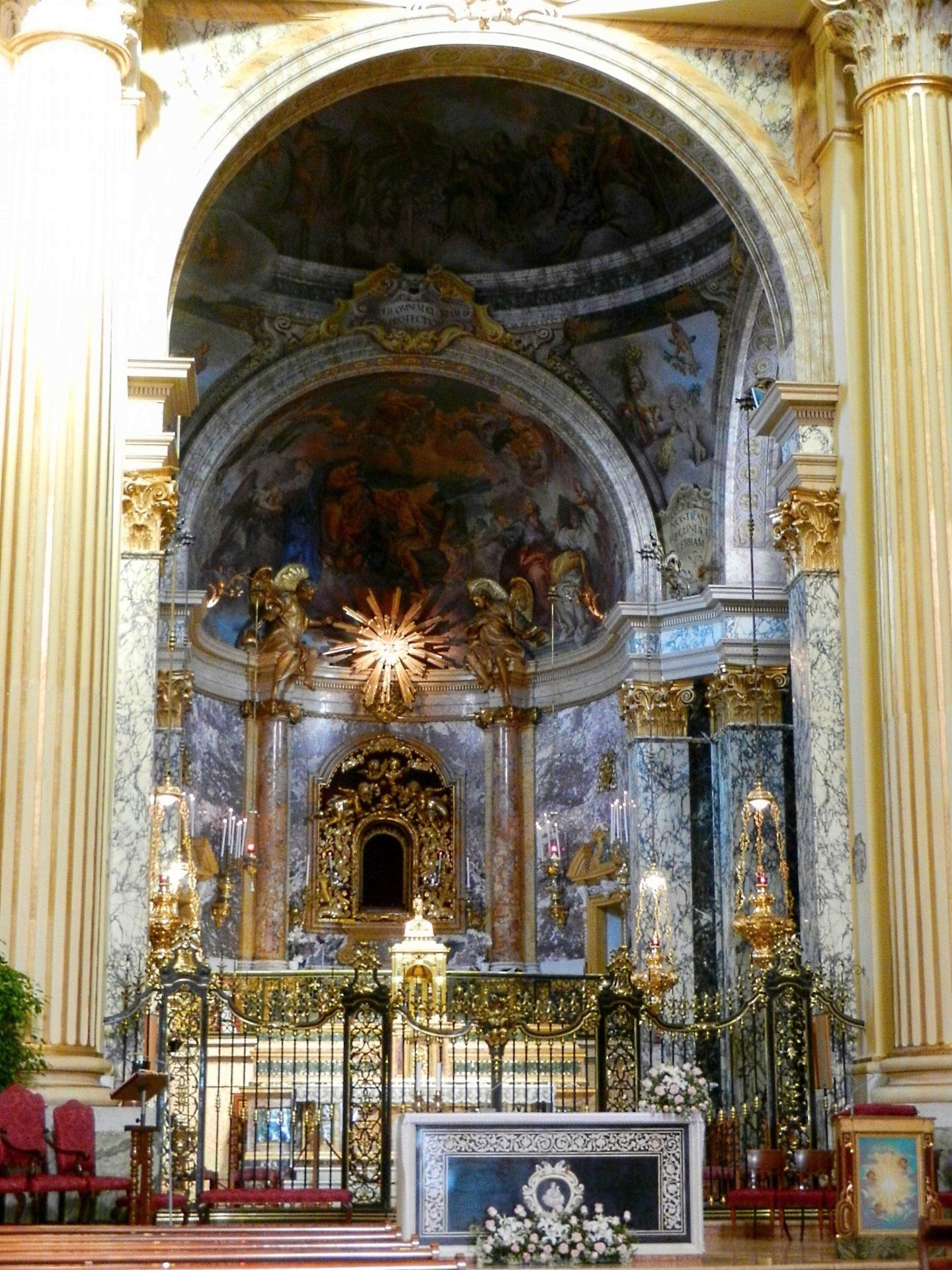 Inside Sanctuary Of The Madonna Di San Luca Bologna Watermelon Wallpaper Rainbow Find Free HD for Desktop [freshlhys.tk]