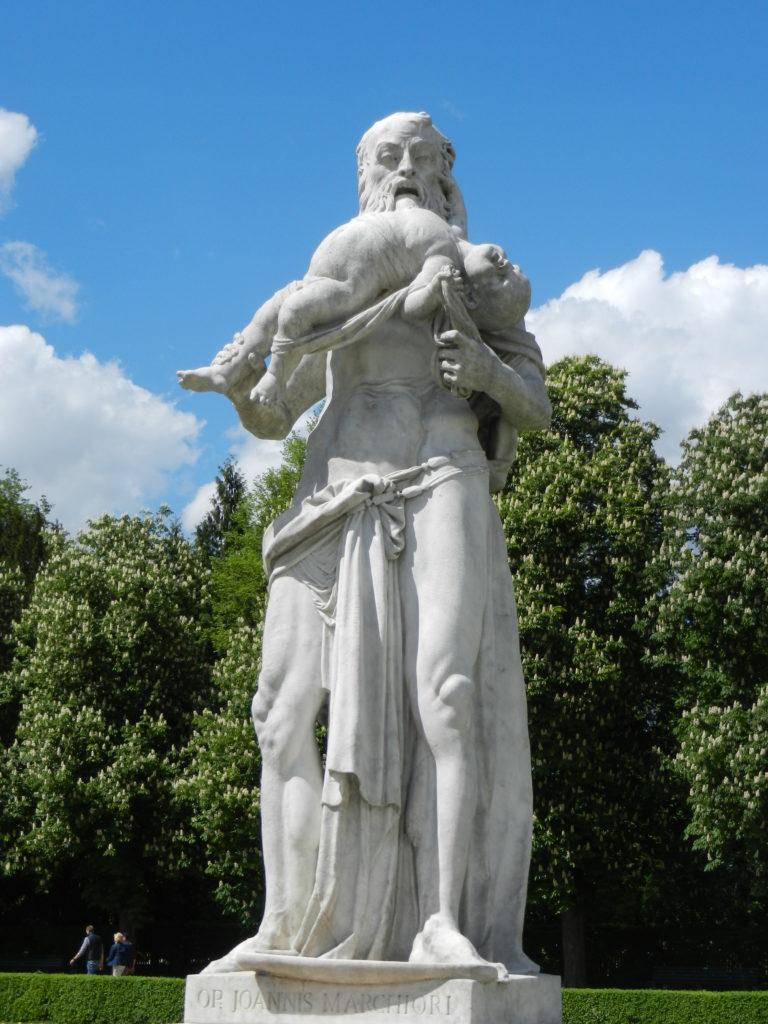 Kronos Gott